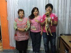 Titulo de la obra: Retrato grupal. Familia. 18/11/2015 Apertura de diafragma: F.3 Velocidad de obturación: 1/13 ISO: 100 Autor: Nava Dominguez Jose Carlos.