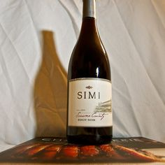 Our resident wine expert makes a wine-infused BBQ sauce with Simi Winery pinot noir. Find out how he does it (and make it yourself): http://chubstr.com/2014/entertainment/getting-saucy-simi/
