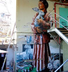 by Fintan Magee in Sydney, 5/15 (LP)