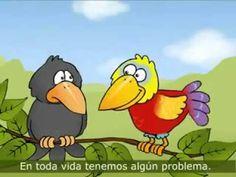 DON'T WORRY BE HAPPY, NO TE PREOCUPES, SE FELIZ - YouTube