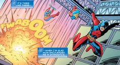 Microscopic Acrobatics in The All-New Atom #16