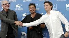 Vlog 4 #Venezia71: il giorno dell'incontro, Al Pacino e The Boxtrolls