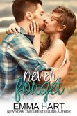 "(By USA Today Bestselling Author Emma Hart! BooklLovers.org: ""...a breath of fresh air...a wonderful coming-of-age...recommend[ed]."" Never Forget is rated at 4 Stars with 36 Reviews on BN and has 4.2 Stars with 180 Reviews on Amazon)"