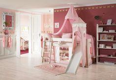 Etagenbett Kinder Mit Rutsche : Hochbett elegant etagenbett kinder rutsche für bett