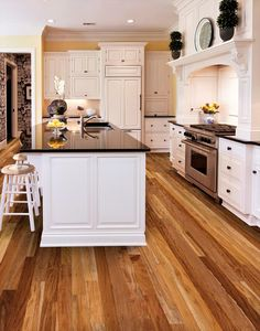 BuildDirect®: Hardwood Flooring Exotic South American Hardwood Flooring Natural Amescla