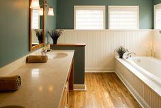 Im Badezimmer lassen sich mit Kunststein Waschtischen die unterschiedlichsten Träume verwirklichen.  http://www.granit-naturstein-marmor.de/kunststein-flexibler-kunststein