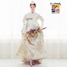 #반가의우리옷 #결혼한복 #한복 #웨딩한복