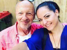 Heute hatte ich ein Shooting mit Business Angel Hansi Hansmann  So ein positiver sympathischer und lustiger Mensch! Hat richtig Spaß gemacht  #2minuten2millionen #businessangel #businessportrait #businessphotography #selfie #lovemyjob #runtastic #mysugr #busuu #shpock by kacy - makeup & photo