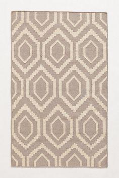 Handwoven Nevali Rug from Anthropologie - Bedroom or Living room