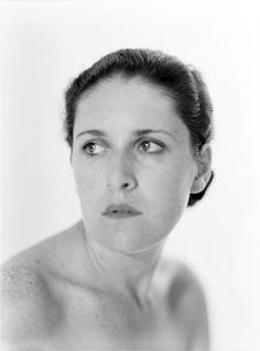 Dora Maar, Paris 1934 -by Emmanuel Sougez