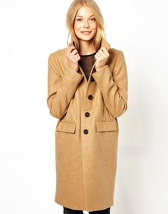 Cooper & Strollbrand Pretty Lady Coat