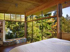 Olson Kundig Architects - Projects - Scavenger Studio