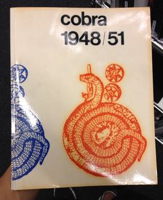 Cobra 1948:51 – book cover