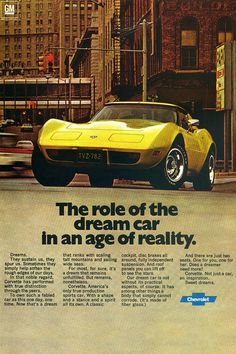 1977 Digital Art - 1977 Chevy Corvette by Digital Repro Depot