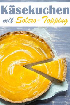 Cheesecake with Solero topping (passion fruit) a fruity combination for all cheesecake fans. Vegan possible! Cheesecake with Solero topping (passion fruit) a fruity combination for all cheesecake fans. Vegan possible! Gourmet Sandwiches, Healthy Sandwiches, Sandwiches For Lunch, Sandwich Recipes, No Bake Desserts, Easy Desserts, Thermomix Desserts, Cake Toppings, Calories
