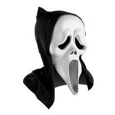 Assorted Icons Of Horror Masks - Halloween Fancy Dress - Halloween Halloween Goodies, Halloween Costumes, Fancy Dress Makeup, Horror Masks, Fancy Dress Accessories, Halloween Fancy Dress, Nice Dresses, Scary, Halloween Face Makeup