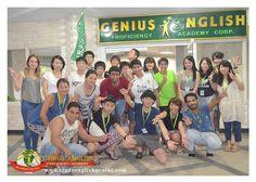 Новая неделя - новые ученики! 😃  Добро пожаловать в #geniusenglish! Желаем всем студентам успехов в обучении и интересного отдыха!  #welcomeparty #geniusfamily #studyenglishinthephilippines #learnenglishinthephilippines #английский #Филиппины #english #philippines #studyenglish #learnenglish #IELTS #TOEFL #TOEIC