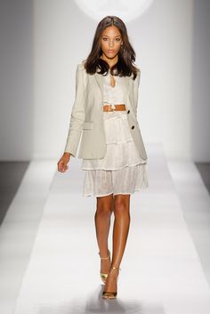 Tory Burch Spring 2011 Ready-to-Wear Fashion Show Collection