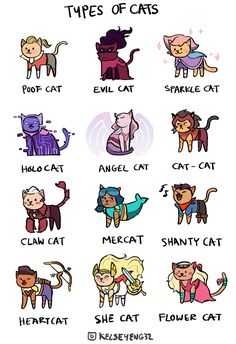 What type of cat are you? Glossy print on thick paper. Also available in poster size. Please note- please do not expect arrival of this item by the holidays. Cat Posters, She Ra Princess Of Power, Kids Shows, Owl House, Cartoon Art, Cute Art, Character Art, Character Design, Funny Memes