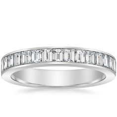 Luxe Twist Diamond Ring