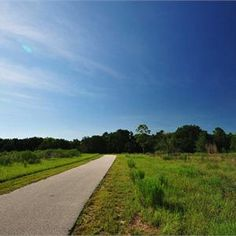 The Gainesville-Hawthorne Trail is perfect for an afternoon bike ride
