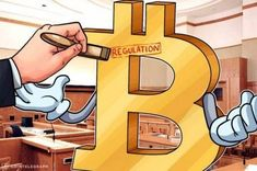 Former FDIC Chair Says 'We Don't Ban Assets,' Bitcoin Just Needs To Be Regulated - Cointelegraph (Bitcoin, Cryptocurrency and Blockchain… Btc Exchange, Commodity Futures, Crypto Money, Cloud Mining, Crypto Market, Money Laundering, Cryptocurrency News, Online Advertising, Platform
