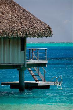 Hilton Bora Bora Nui Resort & Spa (Bora Bora, French Polynesia) | Expedia