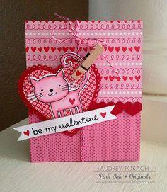 Be My Valentine - PTI