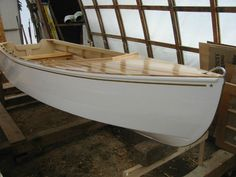 Wooden Boat Plans Kits | Boats | Pinterest | Wooden boat plans, Boat ...