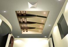 Creative And Inexpensive Cool Ideas: Curved False Ceiling false ceiling minimalist living rooms.False Ceiling Section Detail. House Ceiling Design, Bedroom False Ceiling Design, Bedroom Ceiling, Ceiling Chandelier, Ceiling Lights, Ceiling Ideas, Home Engineering, Pop Design, Design Ideas