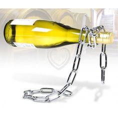 gravity defying wine holder - Google Search