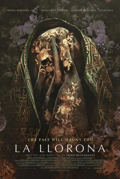 Official Trailer for Magical Realism Horror 'La Llorona' from Guatemala | FirstShowing.net 2020 Movies, Hd Movies, Horror Movies, Star Show, See Movie, Internet Movies, Comedy Films, Ghost Stories, La Llorona