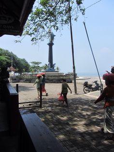 Centrum Lovina Lovina Bali, Street View