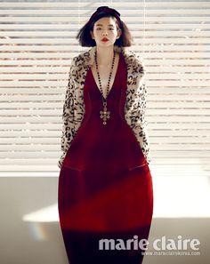 Emporio #Armani dress