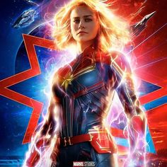 Confirmed that Captain Marvel will have two post credit scenes. First will be teasing the End Game and second will be teasing the next phase. There will also be a tribute for the great Stan Lee at the start of Captain Marvel. Marvel Comics, Films Marvel, Marvel Movie Posters, Marvel Dc, Marvel Fight, Captain Marvel Jr, Captain America, Film Captain, Wallpaper 4k Iphone