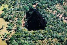 Jardim - MS - Buraco das Araras - Pesquisa Google