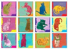 andy warhol decorations - Google Search