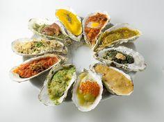 「ルーフガーデンオイスターバー ガンボ・アンド」渋谷モディにオープン - 牡蠣を手軽に楽しもう | ニュース - ファッションプレス