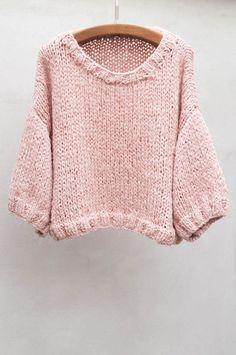 Poudre Esperanza Sweater by Mes Demoiselles $443 shopheist.com