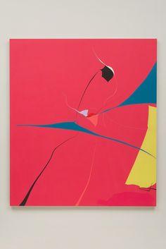 HEATHER GWEN MARTIN Shifty, 2012 Oil on linen 82 × 72 in 208.3 × 182.9 cm(by heather-gwen-martin)