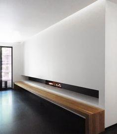 La Suite West Hotel, London by Anouska Hempel Design.