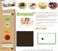 YooCook - Ustensiles de cuisine