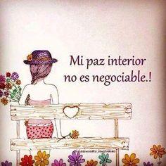 #Frase #PazInterior