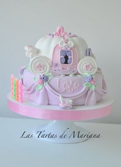 Lizzie is already thinking about her birthday. Fondant Cakes, Cupcake Cakes, Cake Story, Princesa Sophia, Star Wars Cake, Beautiful Cupcakes, Dream Cake, Colorful Cakes, Cake Decorating Techniques