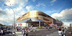 #Centre Point (Redevelopment) - 11F - Mixed Use - Milnerton | Under Construction - SkyscraperCity