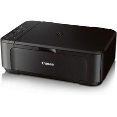 Canon PIXMA MG3220 Inkjet Multifunction Printer/Copier/Scanner