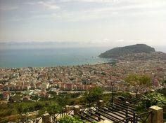 Seyir Terası şu şehirde: Antalya, Türkiye