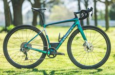 0f1fee72900 Two weeks ago I had the opportunity to ride the 2018 Specialized S-Works  Diverge