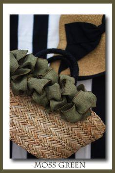 【募集】bloomishオリジナルかごバッグ&スリッパ♪レッスン・オーダー開始です! の画像|bloomish東京・自由が丘・田園調布プリザーブドフラワー教室アーティフィシャルフラワー教室