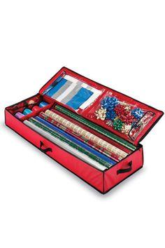 Giftwrap Storage Bag